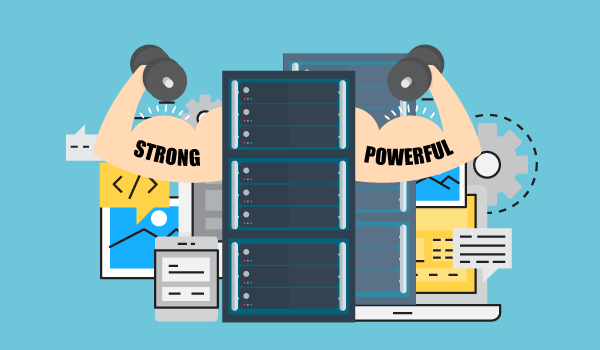 Advantages of choosing dedicated server
