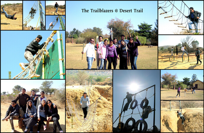Wipl team @ desert trails