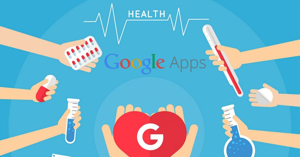 Google Apps for your Healthcare Business