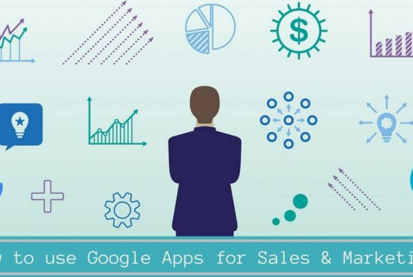 Google Apps for Sales and Marketing
