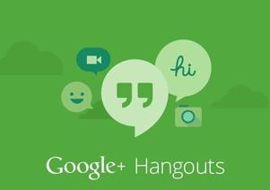 2013 google hangouts