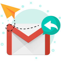 how to undo sent email