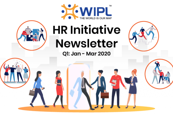 WIPL HR Initiative Newsletter