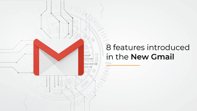 How to enable new Gmail design introduced by Google