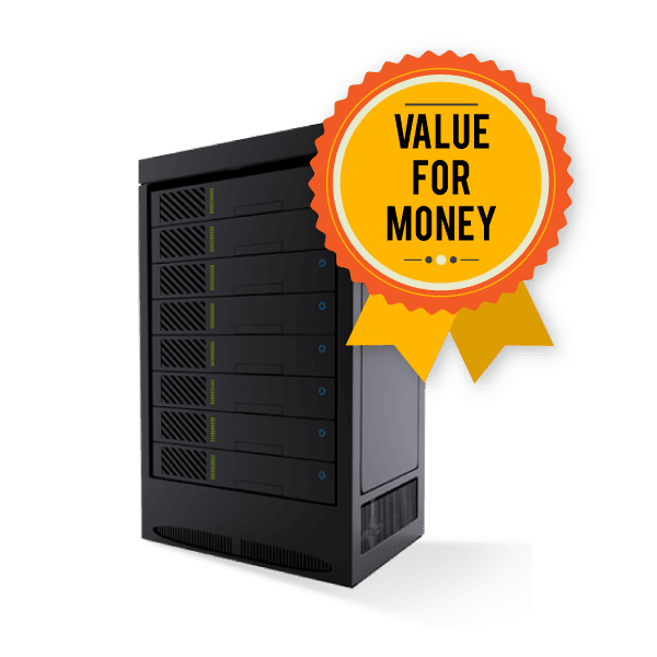 Value Dedicated Server