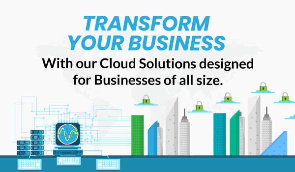 transform your business with WIPLON cloud solutions