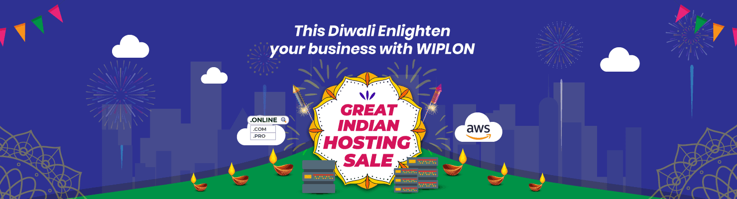 Great Indian Hosting Sale