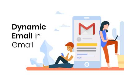 Dynamic Gmail