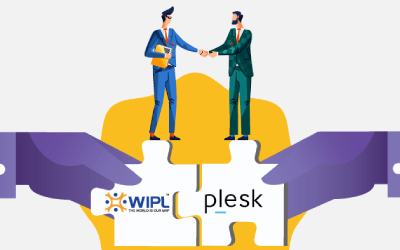 WIPL Partnership with Plesk