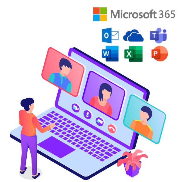 Microsoft 365 (formerly Office 365)